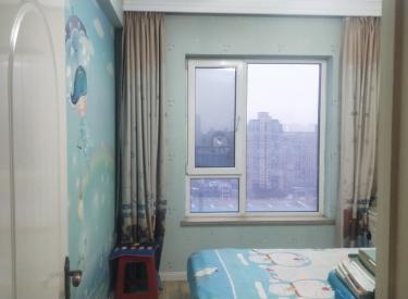 金地铂悦 3室2厅1卫 114.7㎡