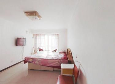 新湖明珠城  交通便利 一室 中间楼层 不挡光 精装