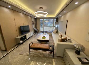 墅级园区 四室电梯洋房 尚柏奥莱旁 富力院士庭 单价低學区