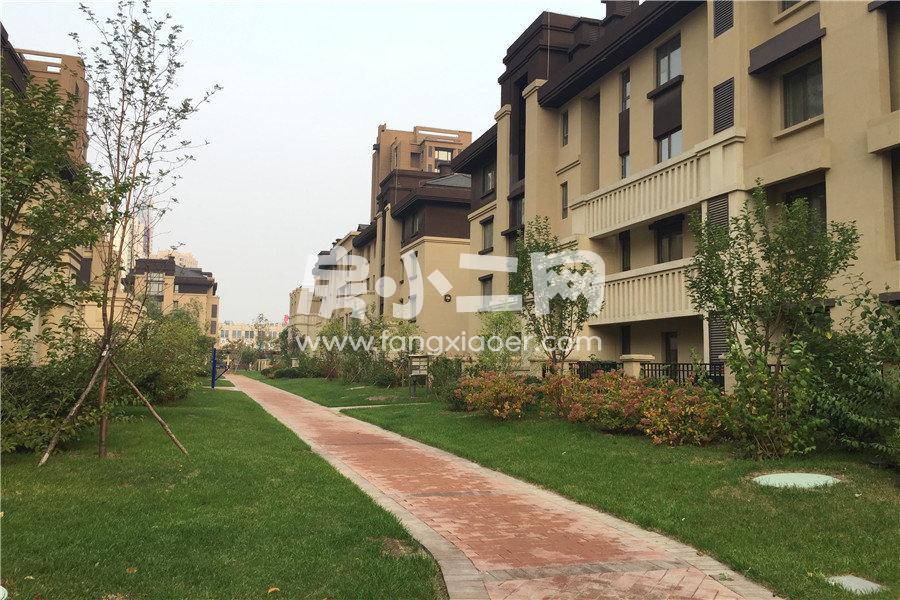 亚泰城园区图片