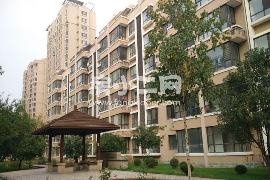 步阳·江南甲第一期楼栋——多层、高层