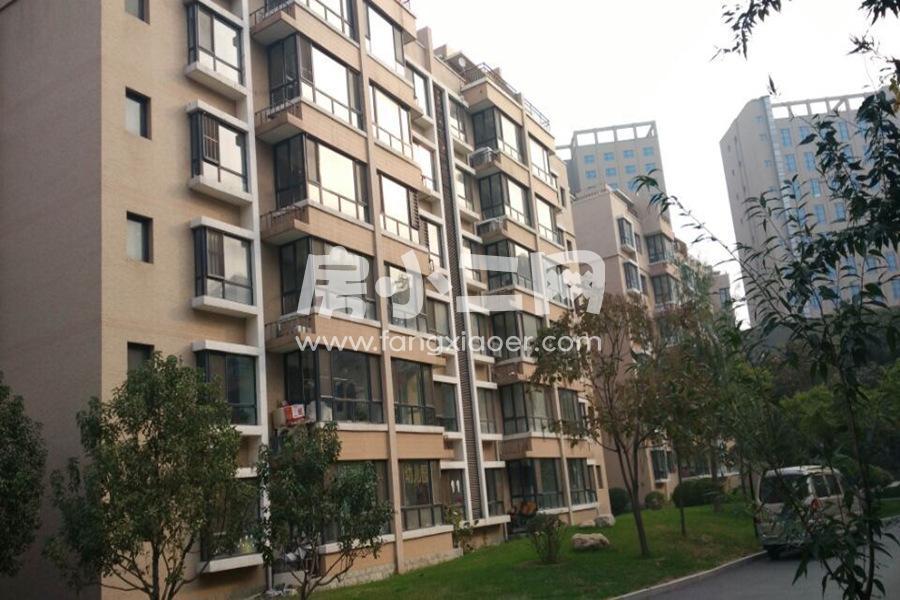 步阳·江南甲第一期楼栋——多层1