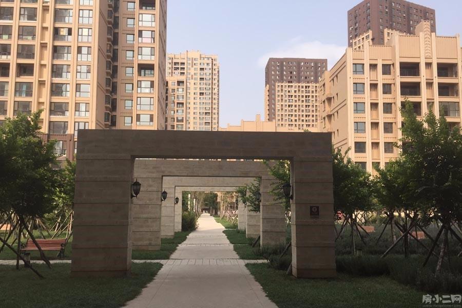 华强城园区图片
