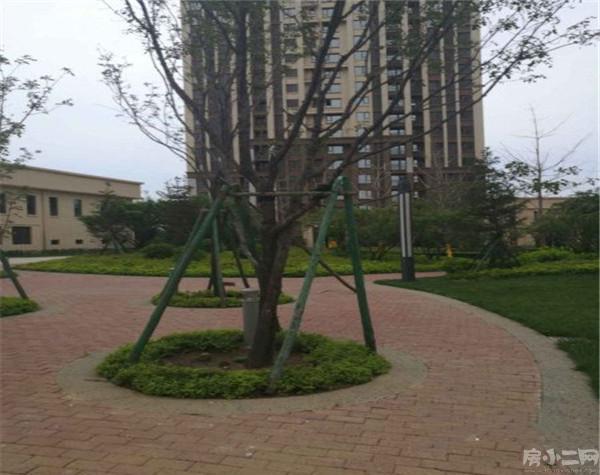 雅居乐花园园区图片