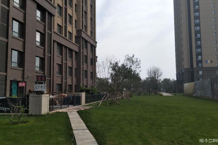 万锦红树湾园区图片
