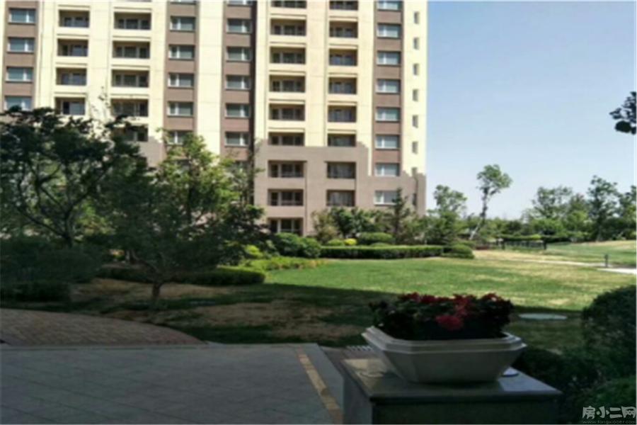 龙湖原府园区图片