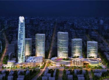 华强商业金融中心