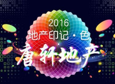 2016地产印记·色之唐轩地产