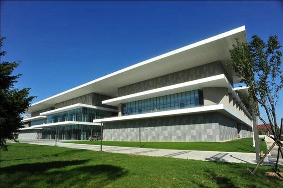 万锦红树湾博物馆